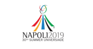 I FUOCHI DELL'UNIVERSIADE ILLUMINANO IL CIELO DI NAPOLI